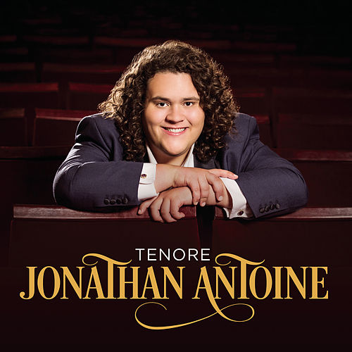 The Holy City by Jonathan Antoine