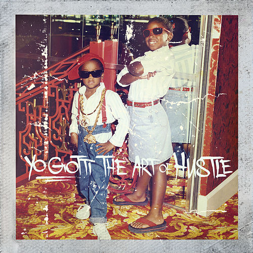 The Art of Hustle (Deluxe) de Yo Gotti