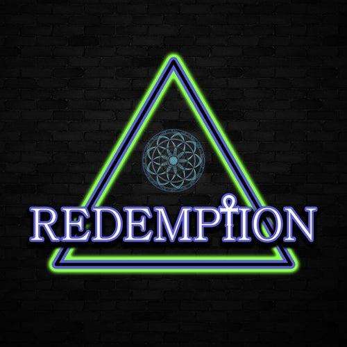 Redemption - Single by Steve Knight