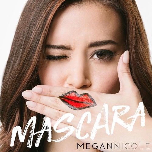 Mascara de Megan Nicole