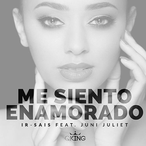 Me Siento Enamorado (feat. Juni Juliet) de Ir-Sais