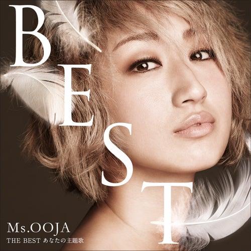 Ms.OOJA The Best Anatano Shudaika von Ms.OOJA