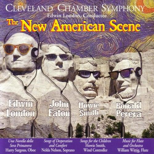 Cleveland Chamber Symphony by Cleveland Chamber Symphony
