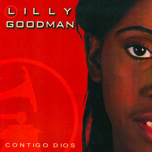 Contigo Dios de Lilly Goodman