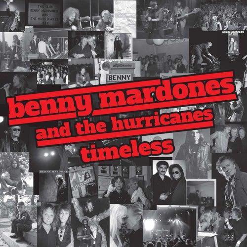 Timeless de Benny Mardones