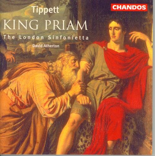 TIPPETT: King Priam by Ann Murray