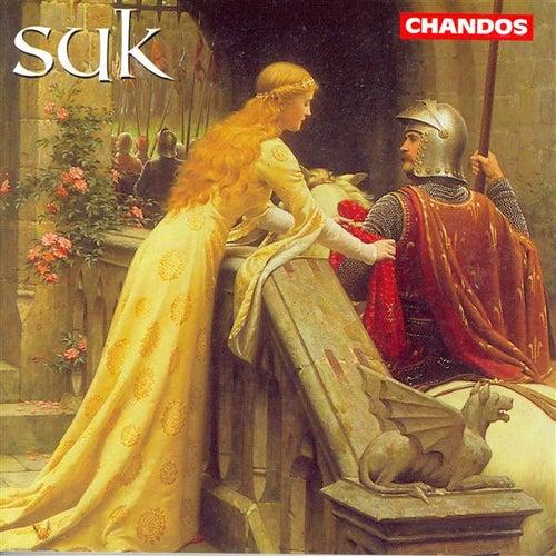 SUK: Asrael / Fairy Tale / Serenade for Strings by Jiri Belohlavek