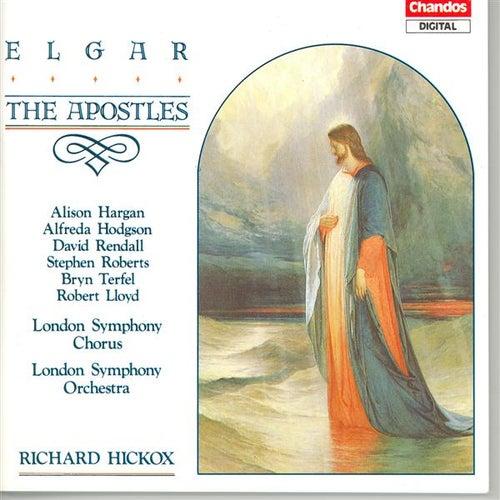ELGAR: Apostles, Op. 49 (The) de Alfreda Hodgson