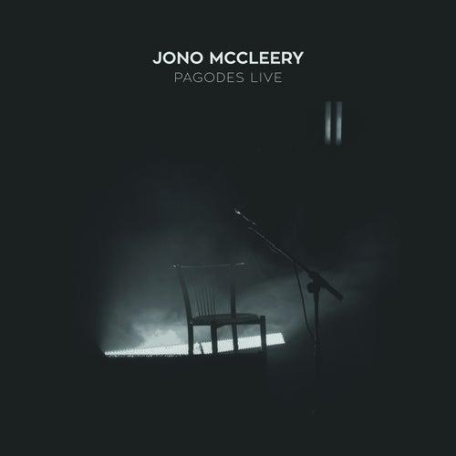 Pagodes Live von Jono Mccleery