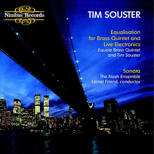Souster: Equalisation & Sonata by The Nash Ensemble
