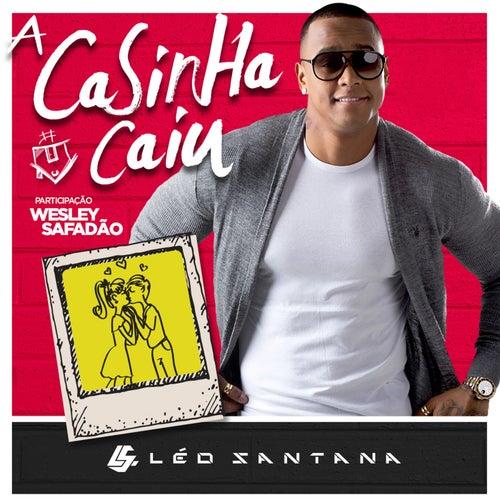 A Casinha Caiu de Léo Santana