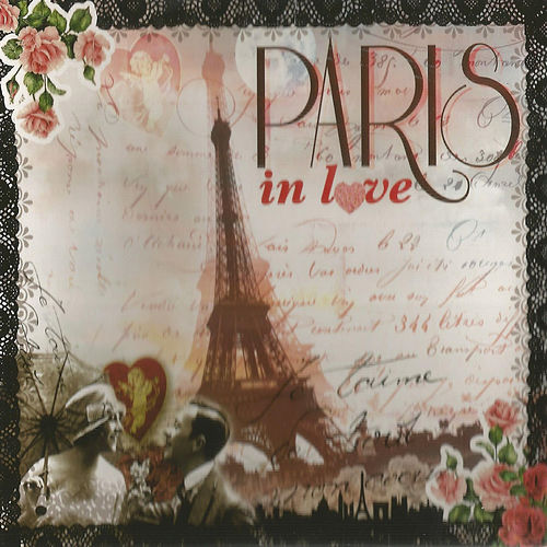 Paris in Love de Various Artists