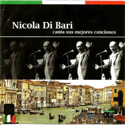 Nicola Di Bari canta sus Mejores Canciones von Nicola Di Bari