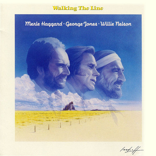 Walking the Line by Willie Nelson
