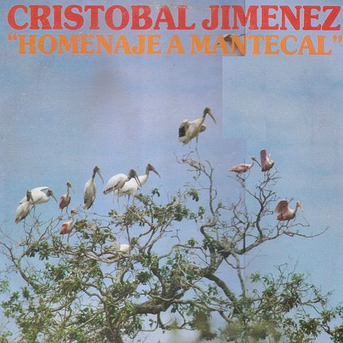 Homenaje a Mantecal de Cristobal Jimenez