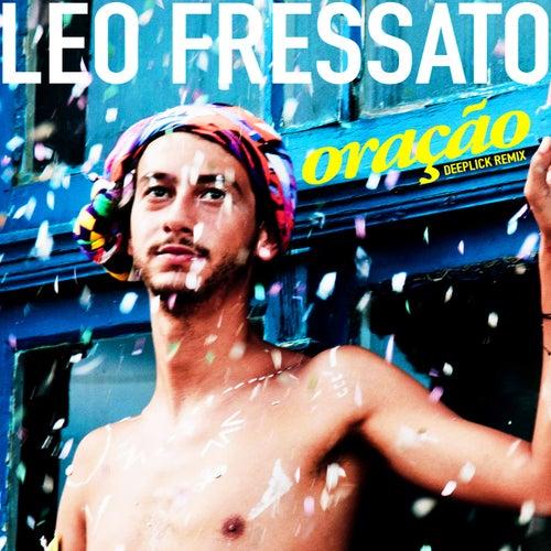 Oração de Leo Fressato