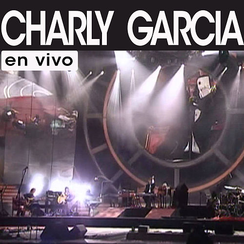 En Vivo, Vol. 1 de Charly García