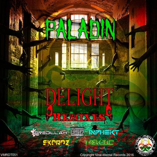 Delight Remixes de Paladin