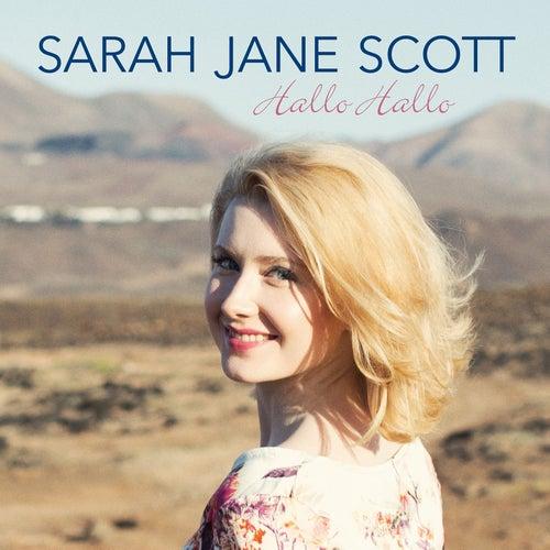 Hallo Hallo von Sarah Jane Scott