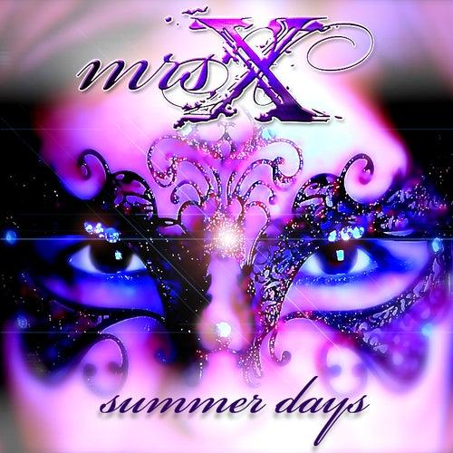 Summer Days by Mrs X