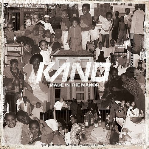 Made In The Manor di Kano