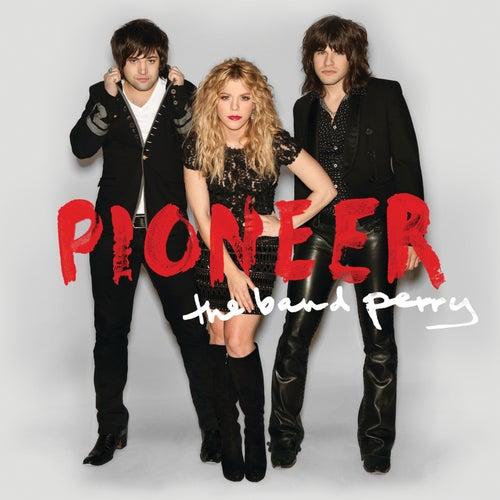Pioneer (Int'l Deluxe eAlbum) de The Band Perry