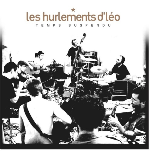 Temps suspendu by Les Hurlements D'léo