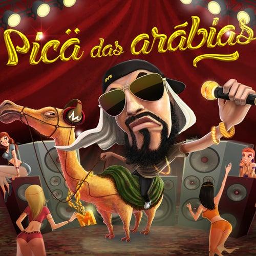 Pica das Arábias by Mussoumano