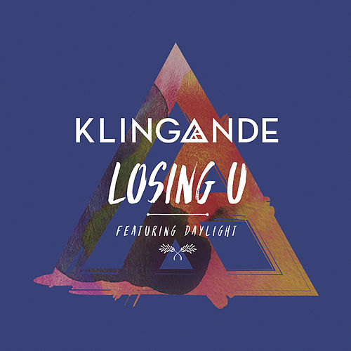 Losing U (Radio Edit) by Klingande