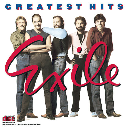 Greatest Hits de Exile