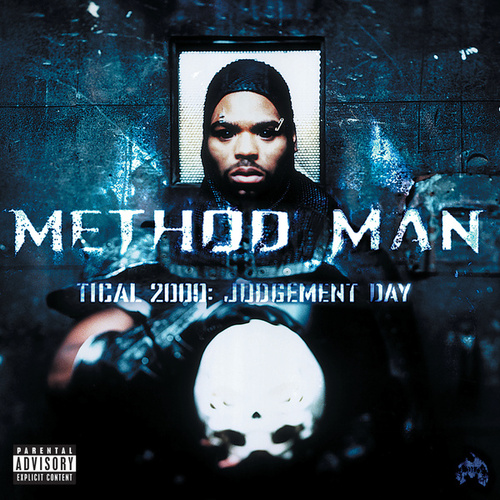 Tical 2000: Judgement Day de Method Man