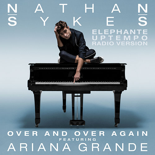 Over And Over Again by Nathan Sykes