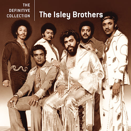 The Definitive Collection de The Isley Brothers