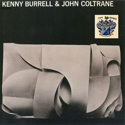 Kenny Burrell and John Coltrane de Kenny Burrell