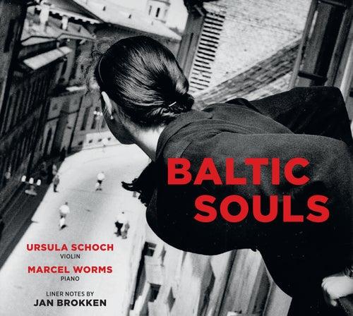 Baltic Souls von Various Artists