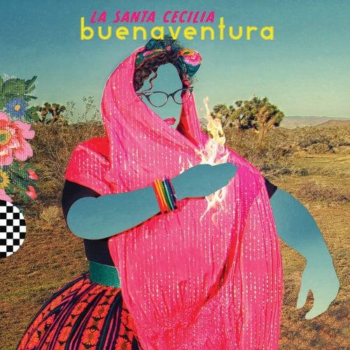 Buenaventura de La Santa Cecilia