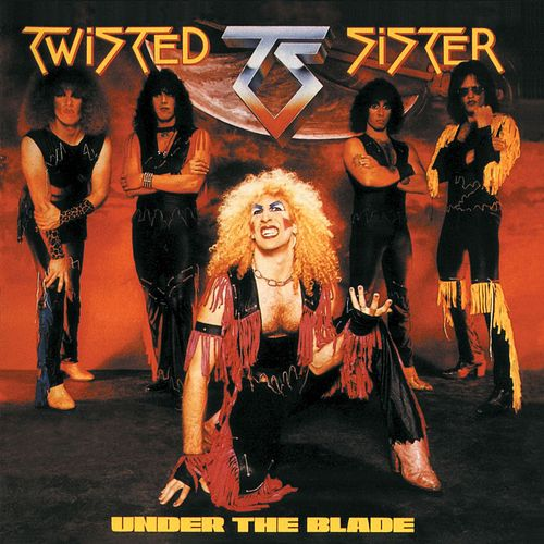 Under The Blade (1985 Remix) by Twisted Sister
