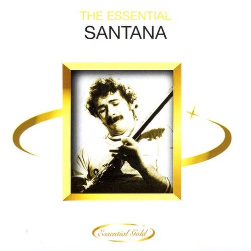 The Essential Santana de Santana