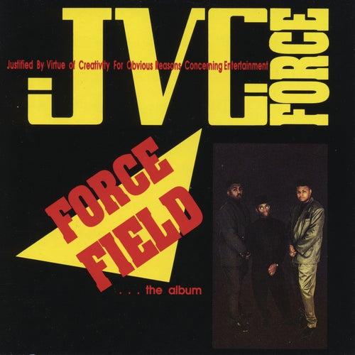 Force Field by JVC Force