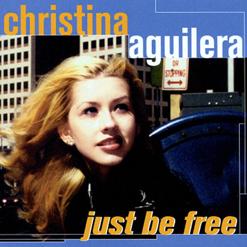 Just Be Free de Christina Aguilera