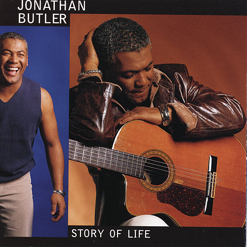 Story Of Life by Jonathan Butler