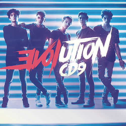 Evolution by Cd9
