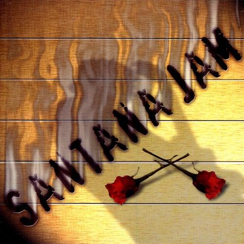 Santana Jam de Santana