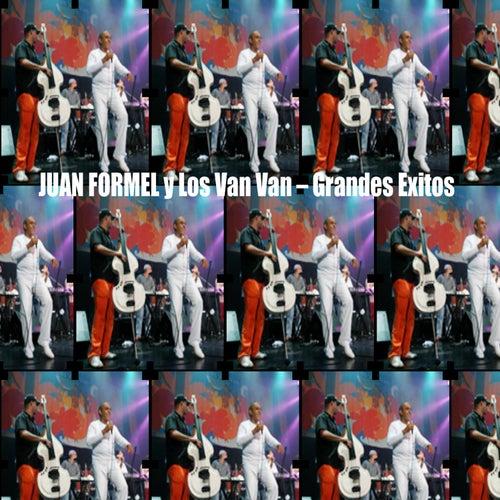 Grandes Éxitos de Juan Formell