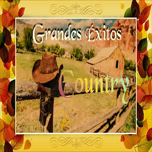 Grandes Éxitos Country de Various Artists
