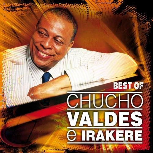 Lo Mejor de Chucho by Chucho Valdés