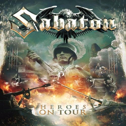Heroes on Tour von Sabaton