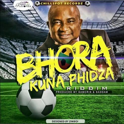 Bhora Kuna Phidza von Various Artists