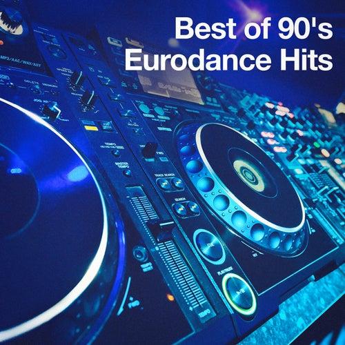 Best of 90's Eurodance Hits by 90s Dance Music