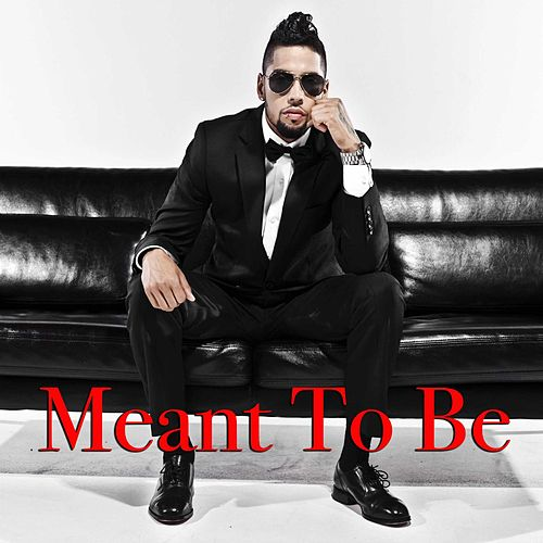 Meant to Be by David Correy